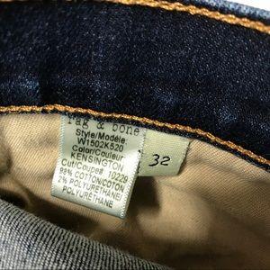 rag & bone Jeans - {Rag & Bone} sz 32 ⭐️HP⭐️ skinny jean Kensington